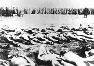 Наслідки ліквідації табору айнзацкомандою «СД» № 1005